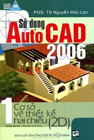 Giáo trình AUTOCAD 2D-2006