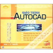 Giáo trình AutoCad Tìm hiểu tính năng và những tiện ích của nó