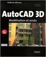 Giáo trình Autocad 3D