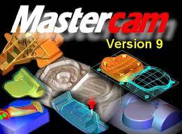 MasterCAM5