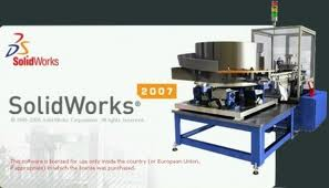 Solidworks 2007