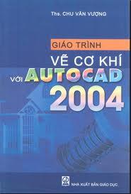 Giáo trình Autocad 2004