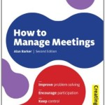 How to Manage Meetings_ Improve Problem – Barker, Alan