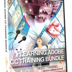 Adobe CC Training Bundle
